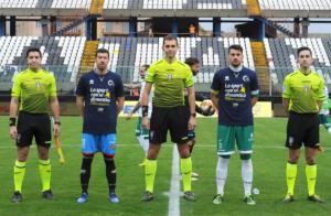 Catania-Avellino